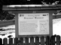 Bruck an der Mur – Koloman Wallisch Gedenkweg