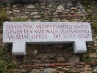 Graz – Erinnerungsmahl
