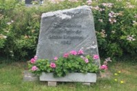 Hartberg – Gedenkstein Opfer