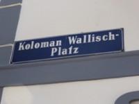 Kapfenberg – Koloman Wallisch-Platz