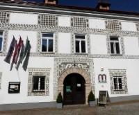Eisenerzer Stadtmuseum mit Schauraum Todesmarsch